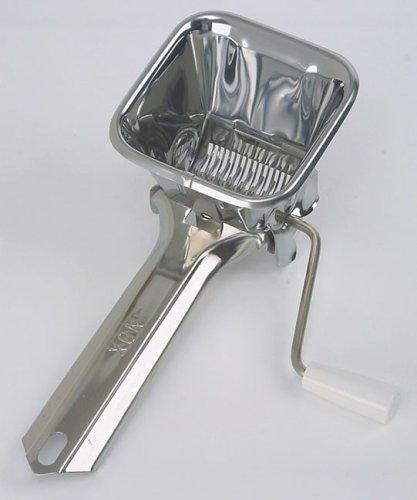 Compra Faringdon 17 cm rayador de acero inoxidable para ...