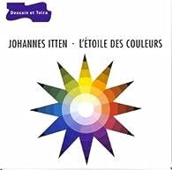 L'étoile des couleurs par Johannes Itten