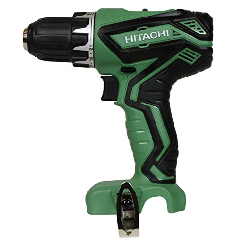 Hitachi DS10DFL2 10.8 - 12V Lithium Ion 3/8 inch Drill/Driver (Bare Tool)