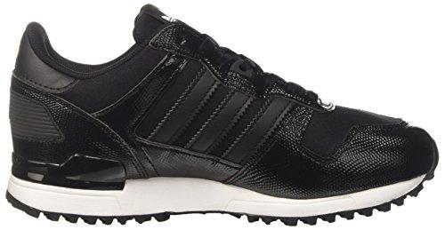 Varios Core Zapatillas Footwear para ZX Colores Adidas White Black 700 Core Black Mujer qHwXWBR6