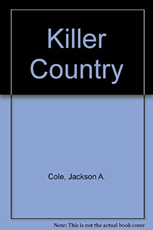 book cover of Killer Country