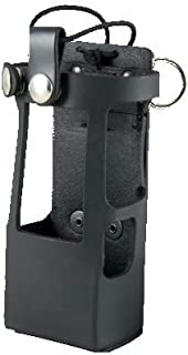 product image for Boston Leather Radio Holder for A Motorola 5611RC-1