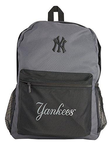 Era York Litre Pitcher New New Yankees Grey 16 Grey Backpack Black Black qdEUgwTwx