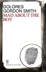 Mad About the Boy? (A Jack Haldean Mystery)