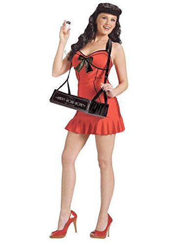 Happy Hour Honey Sexy Adult Costume - Sexy Construction Worker Halloween Costumes