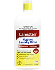 Canesten Antibacterial and Antifungal Hygiene Laundry Rinse Lemon 1L