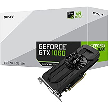 Amazon com: ASUS GeForce GTX 1060 3GB Dual-Fan OC Edition Graphics