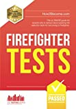 img - for Firefighter Tests: The ULTIMATE guide for anyone who is serious about passing the selection tests for becoming a firefighter (Testing Series) book / textbook / text book