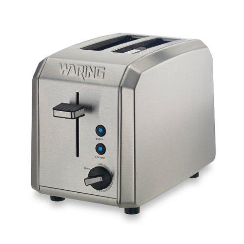 Waring Pro® Pro Wt200 Professional Style 2 Slice Toaster