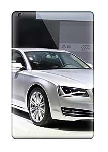 For Gabrieayes Ipad Protective Case, High Quality For Ipad Mini/mini 2 Audi A8 18 Skin Case Cover