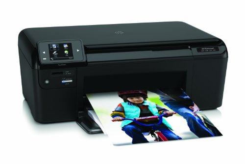 o driver da impressora hp photosmart d110a