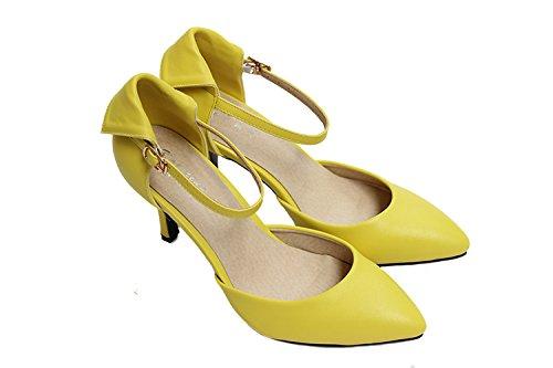 CFP - Zapatos de tacón  mujer LemonYellow