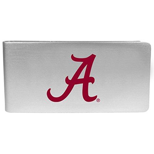 Alabama Money Clip - NCAA Alabama Crimson Tide Logo Money Clip
