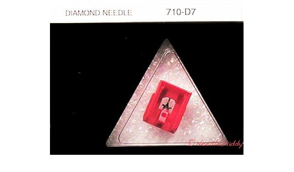 Marca nuevo en caja Diamond aguja de repuesto para ...