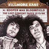 Live At Fillmore East 68 [Import anglais]