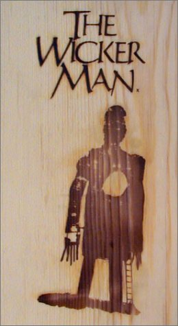 The Wicker Man (Limited Edition)
