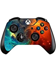 SKINOWN Xbox One Controller Skin Sticker Decal Cover for Microsoft Xbox One Controller-Cosmic Nebular
