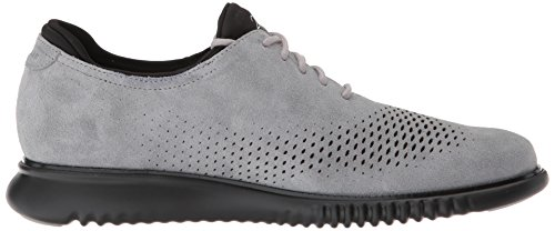 Cole Mens Haan 2.zerogrand Ala Laser Oxford Nevischio / Nero