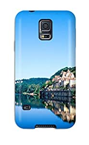 [hOYBosi3740beQBj]premium Phone Case For Galaxy S5/ Nice City Tpu Case Cover