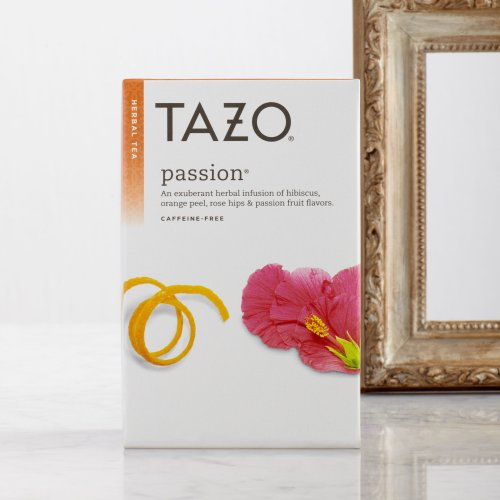Tazo Tea Passion 20 Bags