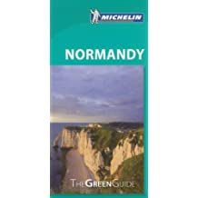 Green Guide Normandy