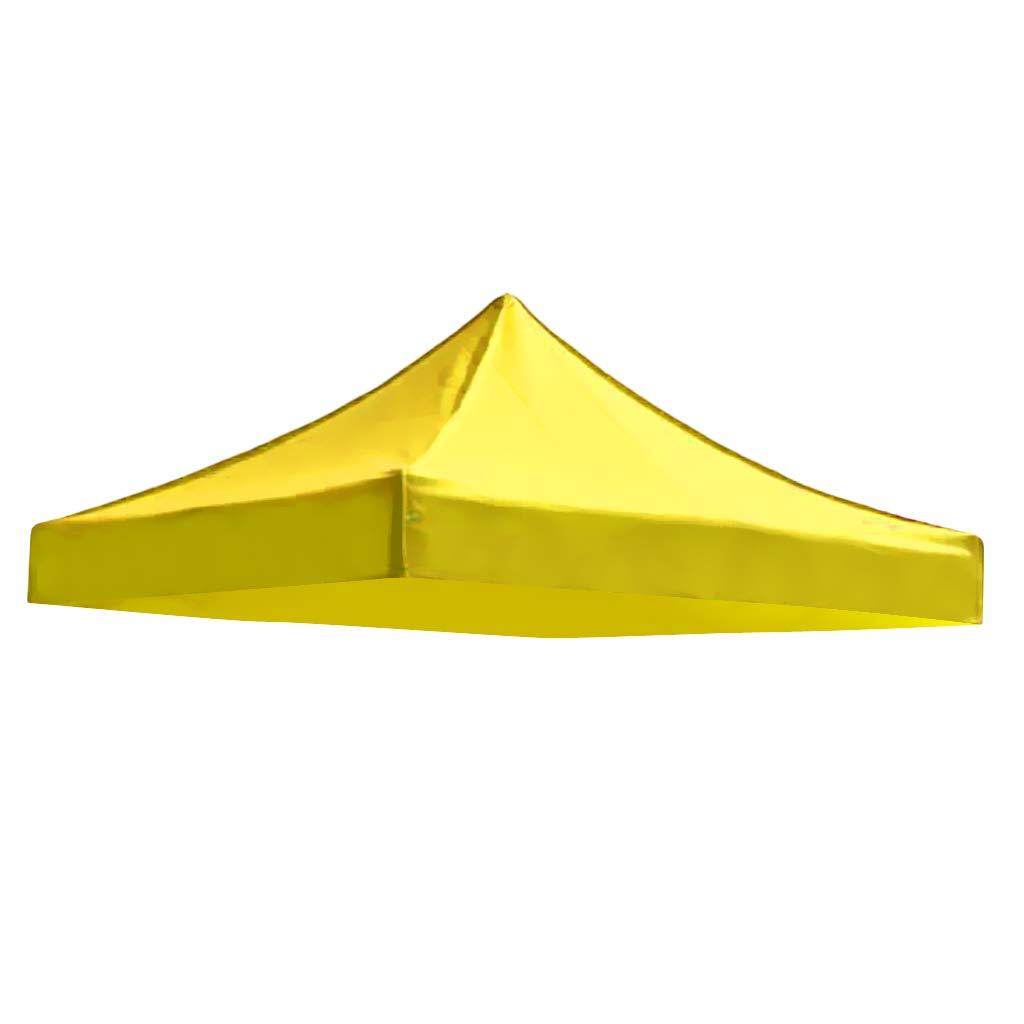 perfeclan Carpa Desplegable Cochera para Tienda de Fiesta Cubierta Superior de Tienda para Picnic