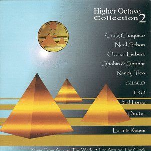 Higher Octave Collection, Vol. 2: Music from Around the World (2-CD Set)