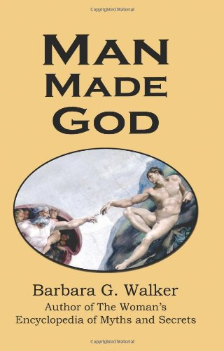 Man Made God: A Collection of Essays