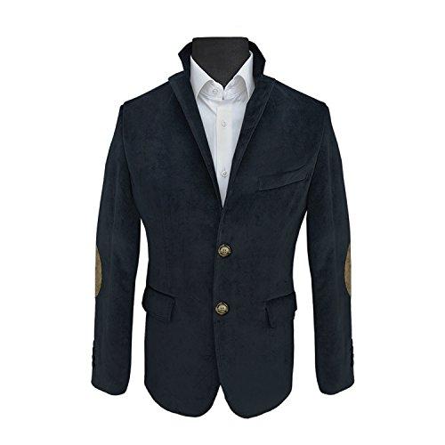 Coats&Coats Men's Trainers Blue buy cheap shop 4fTEhq8o