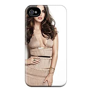 New Megan Fox 78 Tpu Case Cover, Anti-scratch KTwSydr6996NhgZg Phone Case For Iphone 5/5s