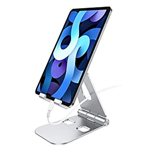 Adjustable Desk Holder Tablet / Phone Stand Holder