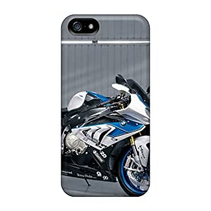New Arrival 2013 Bmw Hp4 For Iphone 5/5s Cases Covers