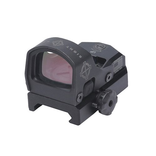 Sightmark SM26043.002 Mini Shot M-Spec Lqd Low Profile Mount