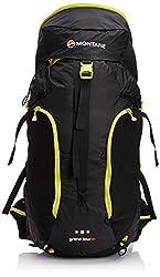 Montane Grand Tour 55L Pack Black 55L