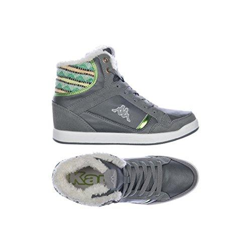 Sneakers - Userte 3 Grey