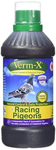 Parasite Control - Verm-x Liquid For Racing Pigeons Parasite Control 500ml