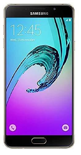 "Samsung Galaxy A7 2016 A710M Unlocked GSM 4G LTE 5.5"" Smartphone, Gold"