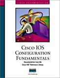 img - for Cisco IOS Configuration Fundamentals book / textbook / text book