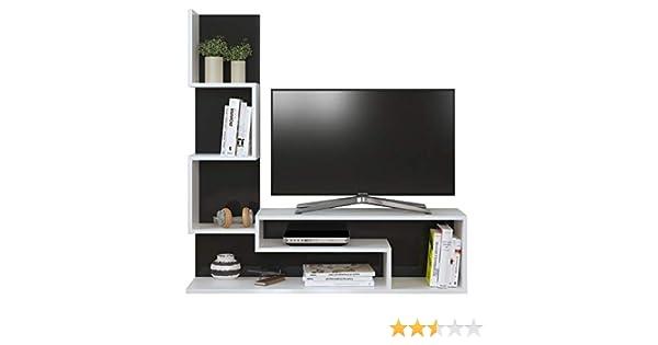 Homidea Mimosa - Mueble bajo para televisor - Mueble para televisor - Diseño Elegante: Amazon.es: Juguetes y juegos