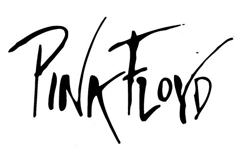 Music Rock Bands Pink Floyd, Dark Blue, 6 Inch, Die Cut Vinyl Decal, For Windows, Cars, Trucks, Toolbox, Laptops, Macbook-virtually Any Hard Smooth Surface