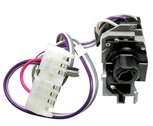 Wells SW626 Windshield Wiper Switch ()