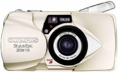 Shopping FNAC or Olympus - Film Cameras - Film Photography