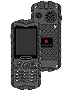 Amazon.com: Rugged Cell Phone Unlocked 2G GSM Waterproof ...