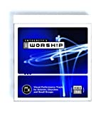 Be Unto Your Name iWorship DVD Trax