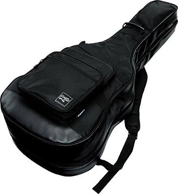 Ibanez POWERPAD IGAB2540 Electric Guitar Gig Bag (IGAB2540BK) by Hoshino USA