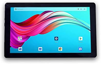 10 Inch Android 4.4 Tablet by way of Azpen for Internet Browsing and Social Media Basic Use Entry Level