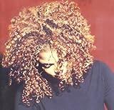 The Velvet Rope by Jackson, Janet (1997-10-23)
