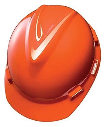 MSA Safety GV161-0000000-000 Vgard Orange PK + Pvc