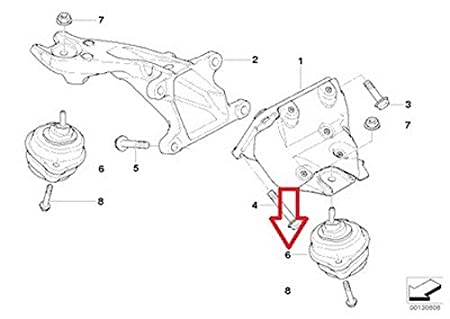 2007 Acura Mdx Alternator Replacement