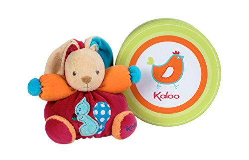 Kaloo Small Rabbit with Squirrel for sale  Delivered anywhere in USA